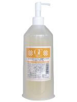 EG CO2 Cleansing gel